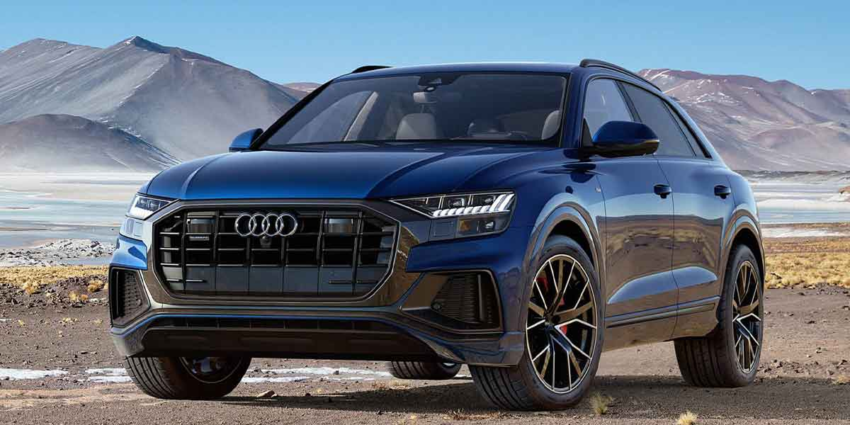 Looking for a Used Audi for Sale in Philadelphia?
